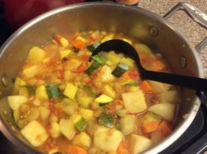 Angolan Soup